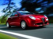 Обогрев сидений Alfa Romeo MiTo I поколение