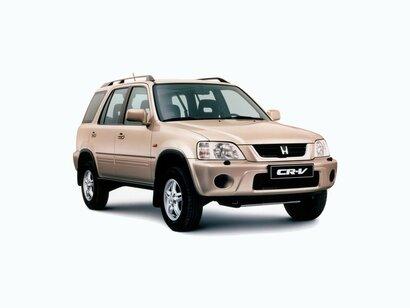 Купить Honda CR-V пробег 206 000.00 км 1999 год выпуска
