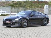 Обогрев сидений Nissan GT-R I Рестайлинг 1
