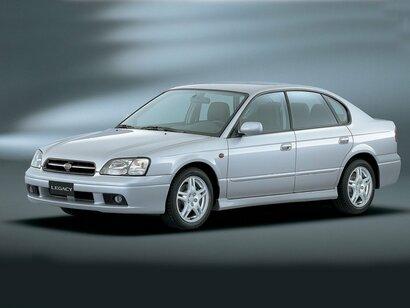 Купить Subaru Legacy пробег 85 000.00 км 1999 год выпуска