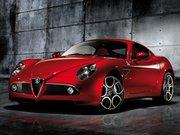 Обогрев сидений Alfa Romeo 8C Competizione
