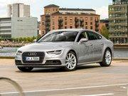 Обогрев сидений Audi A7 I Рестайлинг