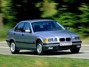 Обогрев сидений BMW 3 серия III (E36)