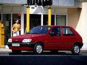 Обогрев сидений Ford Fiesta Mk3