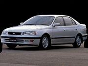 Обогрев сидений Toyota Corona IX (T190)