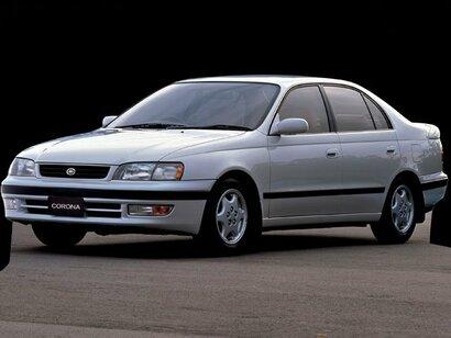 Купить Toyota Corona пробег 451 777.00 км 1993 год выпуска