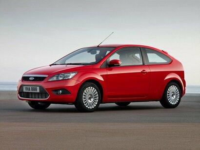 Купить Ford Focus пробег 113 000.00 км 2008 год выпуска