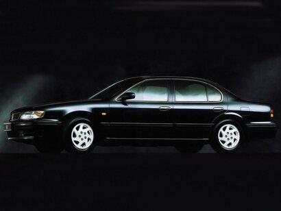 Купить Nissan Maxima пробег 204 000.00 км 1998 год выпуска