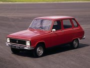 Обогрев сидений Renault 6