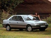 Обогрев сидений Peugeot 405