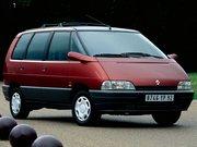 Обогрев сидений Renault Espace II поколение