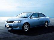 Обогрев сидений Toyota Allion II поколение
