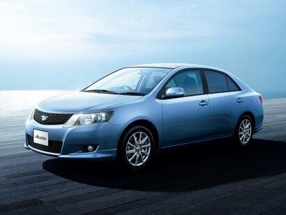 Купить Toyota Allion пробег 170 000.00 км 2008 год выпуска
