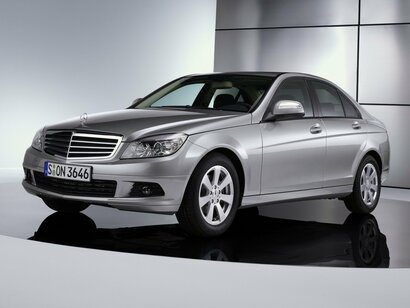 Купить Mercedes-Benz C-klasse пробег 155 000.00 км 2008 год выпуска