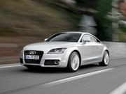Обогрев сидений Audi TT II (8J) Рестайлинг