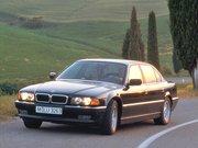 Обогрев сидений BMW 7 серия III (E38)