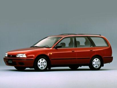 Купить Nissan Avenir пробег 275 655.00 км 1998 год выпуска