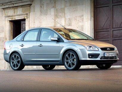 Купить Ford Focus пробег 225 000.00 км 2007 год выпуска