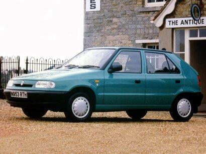 Купить Skoda Felicia пробег 200 000.00 км 1997 год выпуска