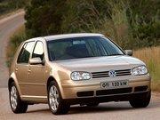 Обогрев сидений Volkswagen Golf GTI IV поколение