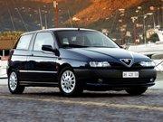 Обогрев сидений Alfa Romeo 145 I поколение