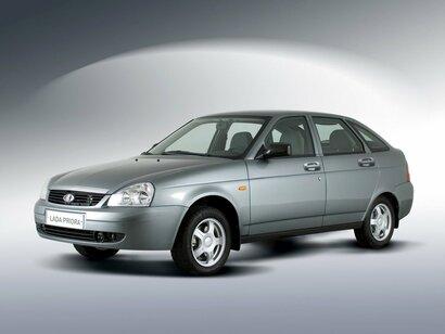 Купить ЛАДА (ВАЗ) Priora пробег 100 003.00 км 2011 год выпуска