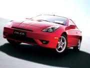 Обогрев сидений Toyota Celica VII (T230) Рестайлинг