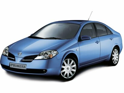 Купить Nissan Primera пробег 240 000.00 км 2004 год выпуска