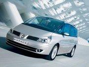 Обогрев сидений Renault Espace IV Рестайлинг