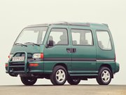 Обогрев сидений Subaru Libero