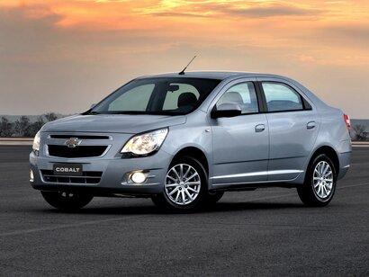 Купить Chevrolet Cobalt пробег 64 000.00 км 2014 год выпуска