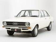 Обогрев сидений Audi 80 II (B1)