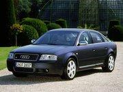 Обогрев сидений Audi S6 II (C5)