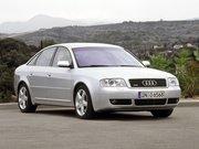 Обогрев сидений Audi A6 II (C5) Рестайлинг