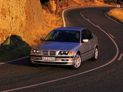 Купить BMW 3 серия пробег 360 000.00 км 1998 год выпуска