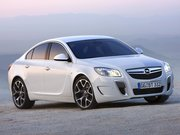 Opel Insignia OPC I Седан