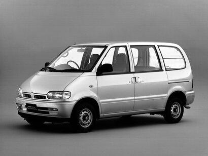 Купить Nissan Serena пробег 300 000.00 км 1996 год выпуска