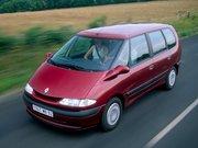 Обогрев сидений Renault Espace III поколение