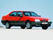 Обогрев сидений Alfa Romeo 164 I поколение