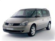 Обогрев сидений Renault Espace IV поколение