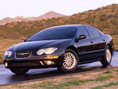 Купить Chrysler 300M пробег 343 000.00 км 1998 год выпуска