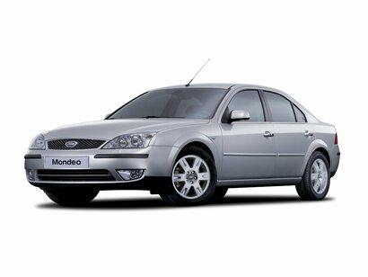 Купить Ford Mondeo пробег 187 458.00 км 2003 год выпуска