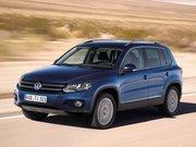 Обогрев сидений Volkswagen Tiguan I Рестайлинг