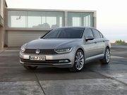 Обогрев сидений Volkswagen Passat B8