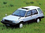 Обогрев сидений Toyota Sprinter Carib I поколение