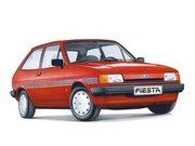 Обогрев сидений Ford Fiesta Mk2