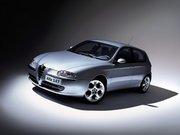 Обогрев сидений Alfa Romeo 147 I поколение