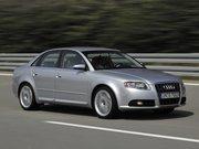 Обогрев сидений Audi S4 III (B7)