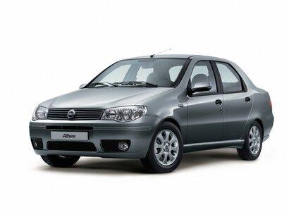 Купить FIAT Albea пробег 120 000.00 км 2012 год выпуска