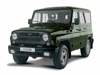 Купить УАЗ Hunter пробег 55 000.00 км 2005 год выпуска